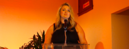 Hunter McGrady Can Trick Your Brain Into Making You Happier