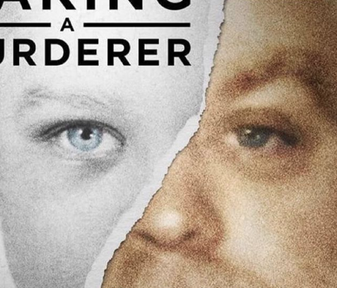 ENTITY looks at true crime shows on netflix
