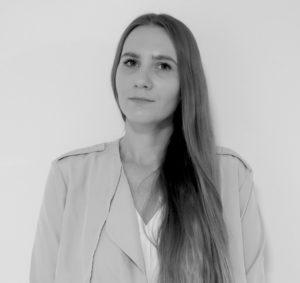 Marina Kapralau
