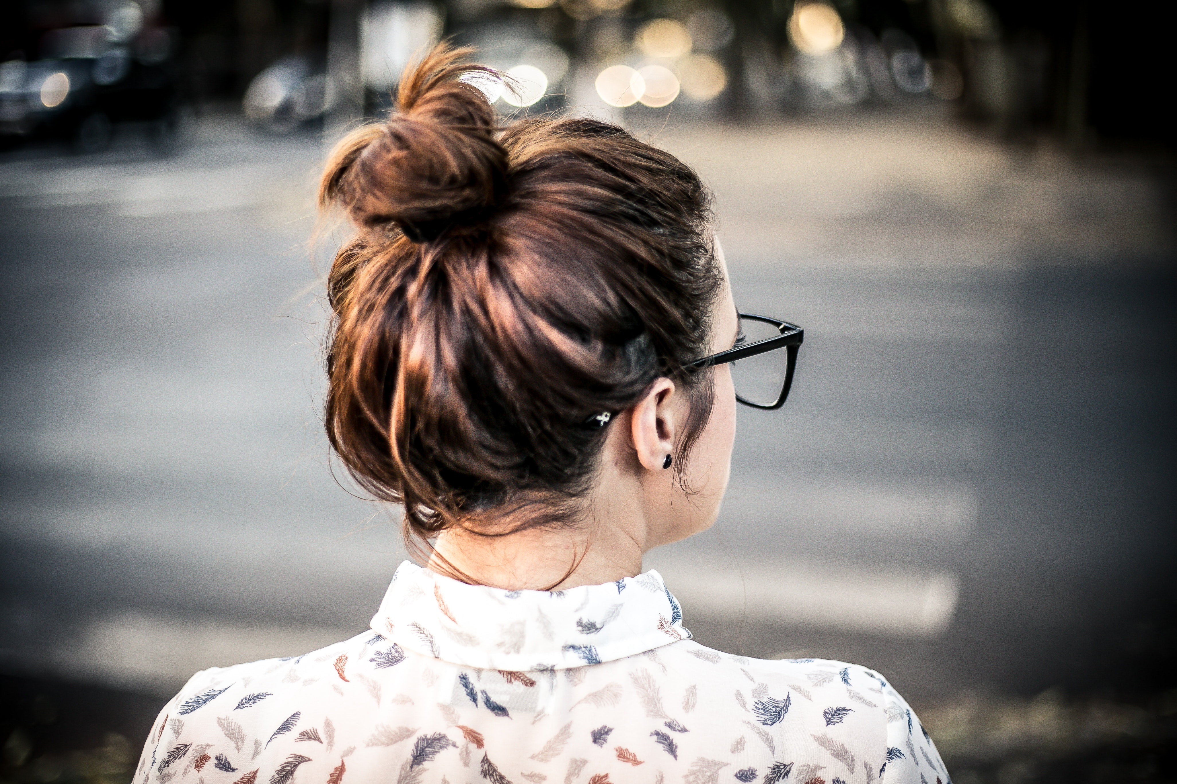 ENTITY promotes three undervalued lazy hairstyles