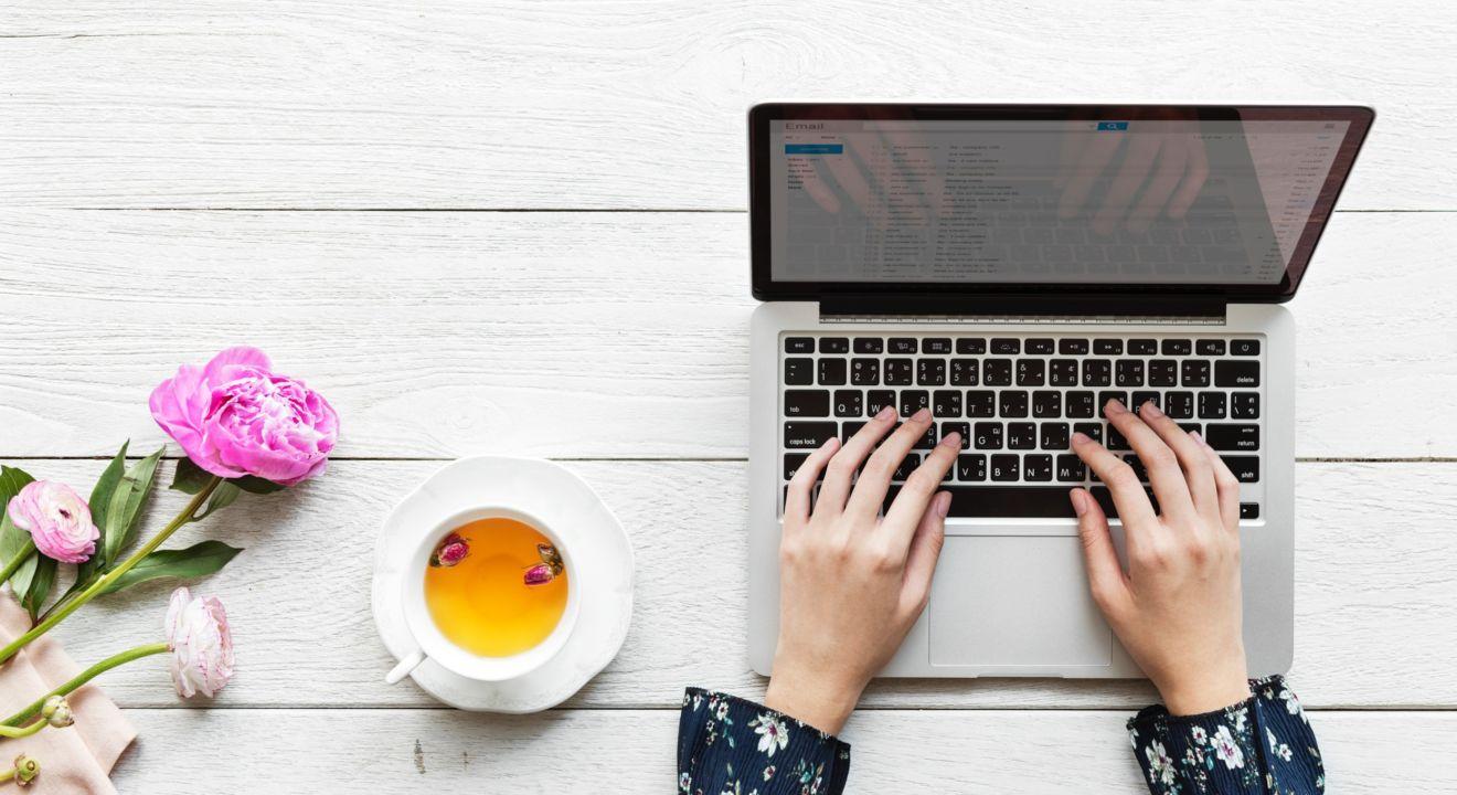 Job application tips rawpixel entity