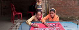 UNLEASHED Is Connecting Female Artisans Around the World