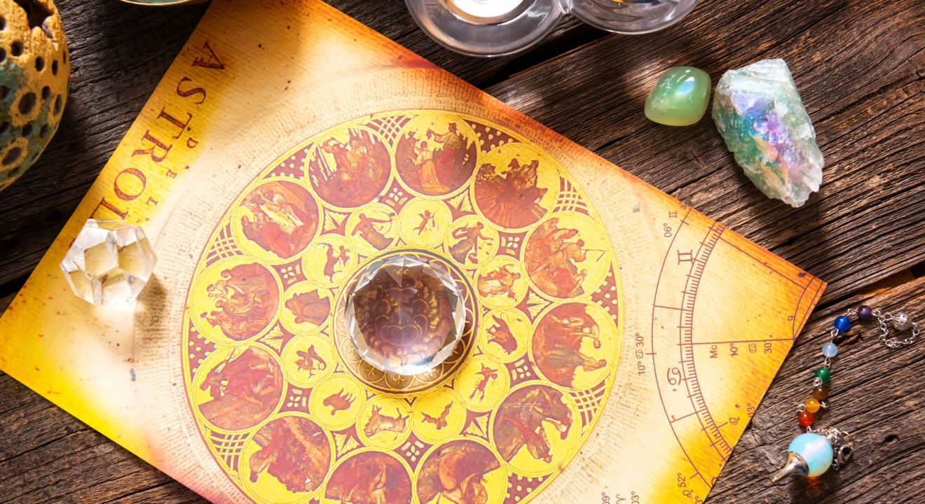 The Beginners Guide to Astrology: Signs, Planets, Houses and