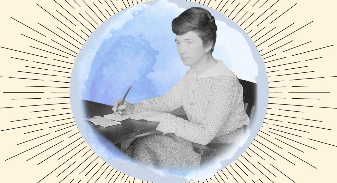 WomenThatDid: Margaret Sanger Inspirational Women - Entity