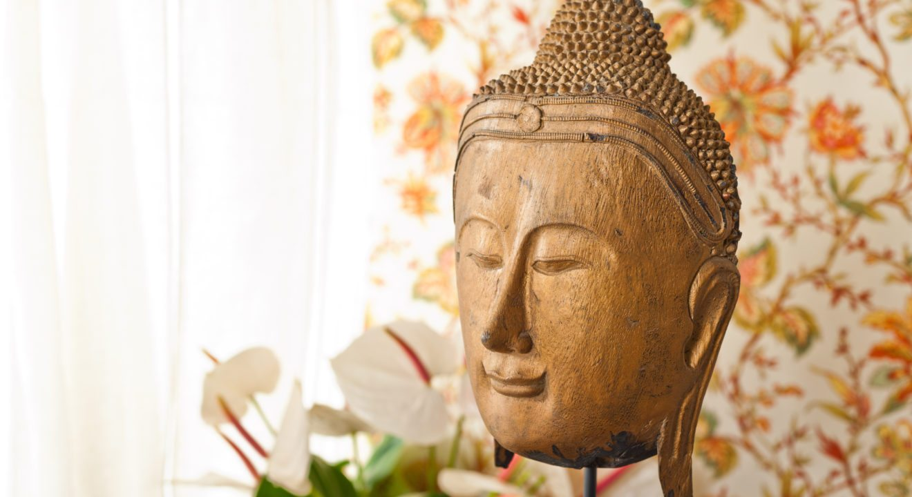 Entity shares 10 sculptures that will bring a zen atmosphere to your home.