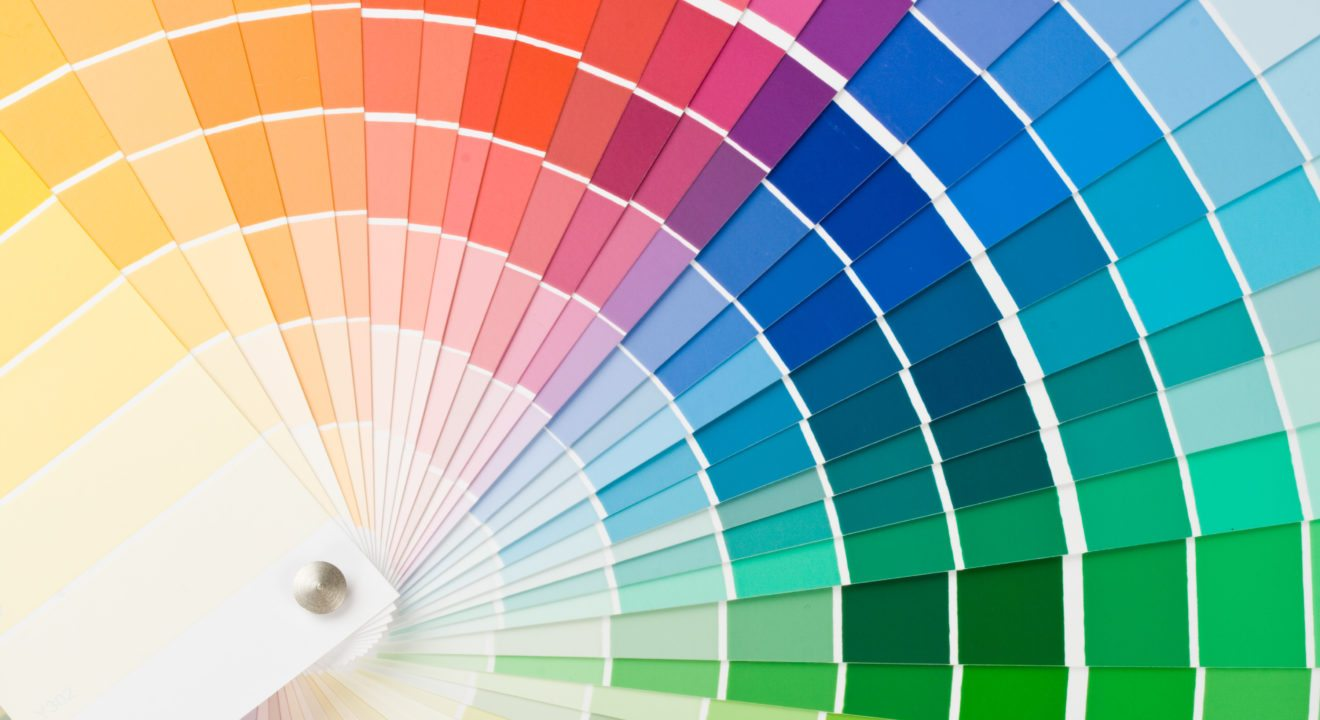 Entity reports on the psychology of colors and discusses the best way to choose the color palate for your home.