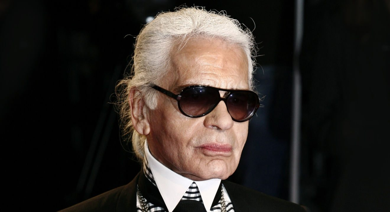 Entity reports on how fashion designer Karl Lagerfield made his way into the interior design business.