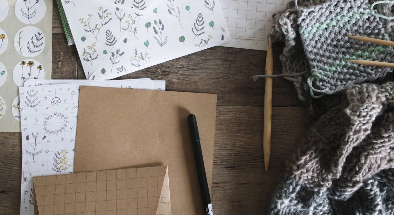 Entity makes the case for handwritten notes and why they're still valuable.