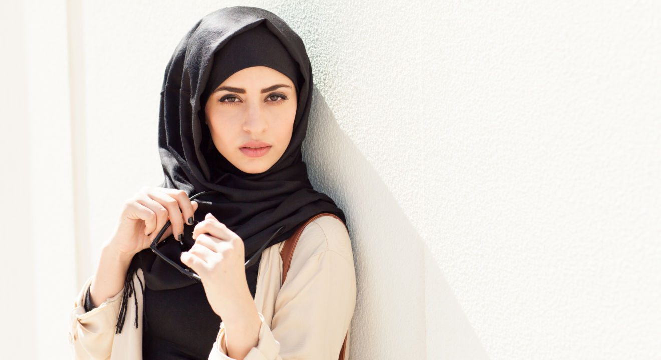 Arab Women Fashion