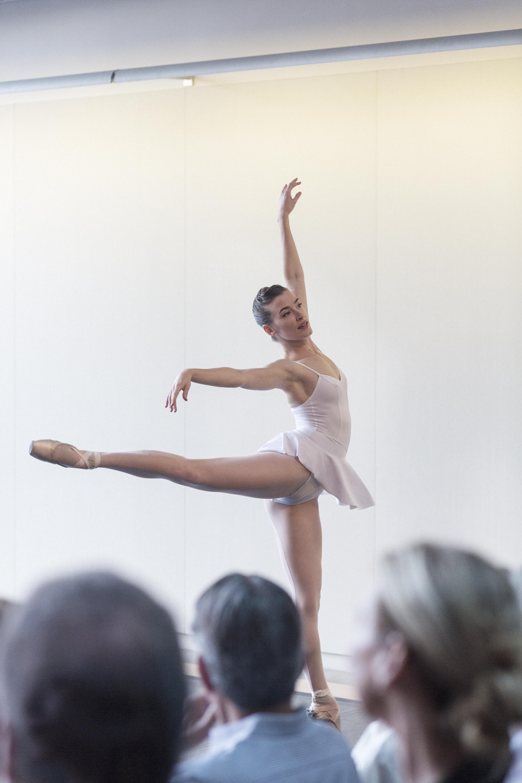 from ballerina to boss theresa farrell s story inspirational women