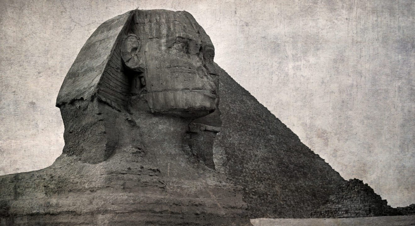 what do you know about the egyptian pyramids