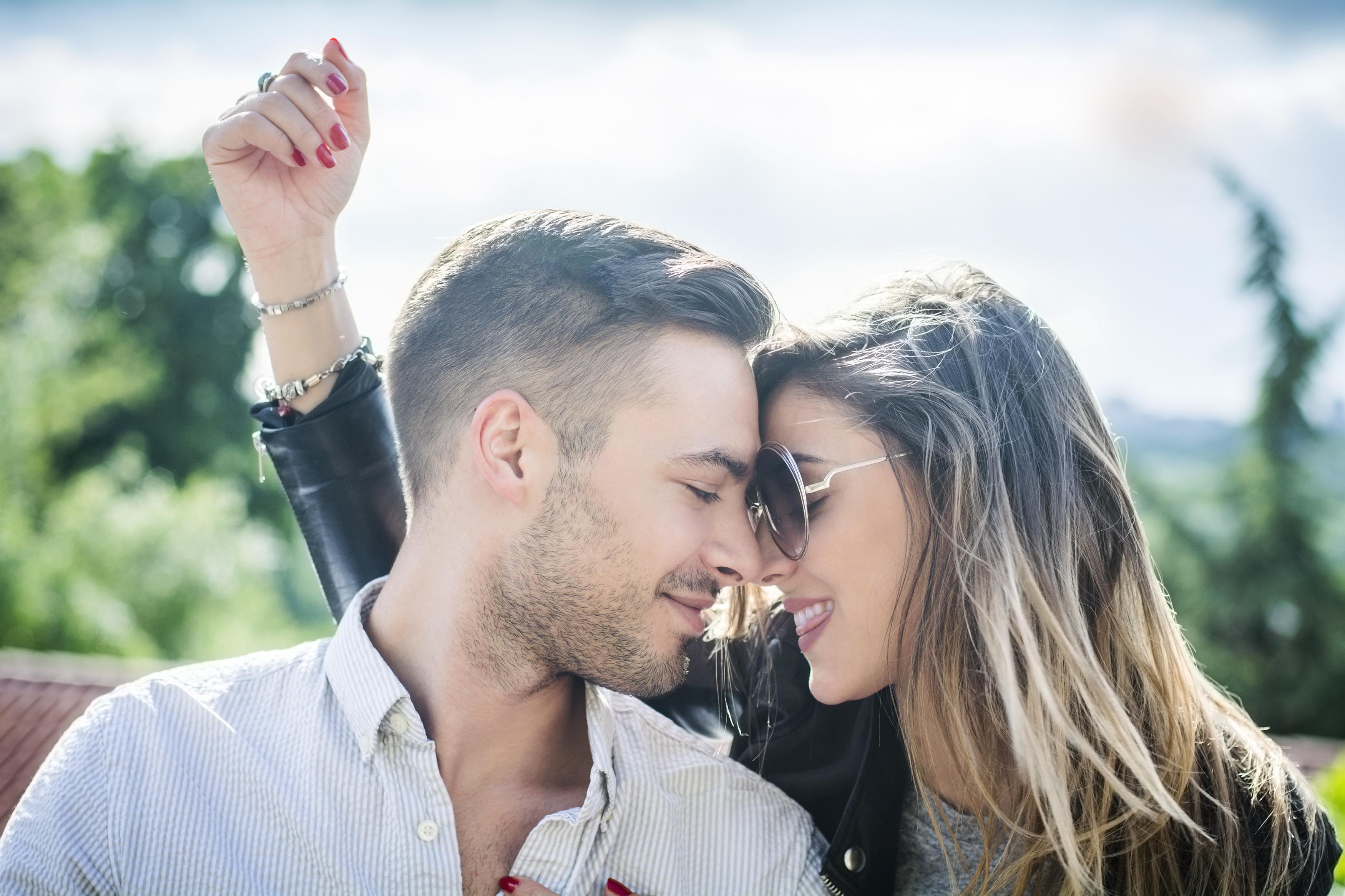ANGELIQUE: Erotic couples having sex