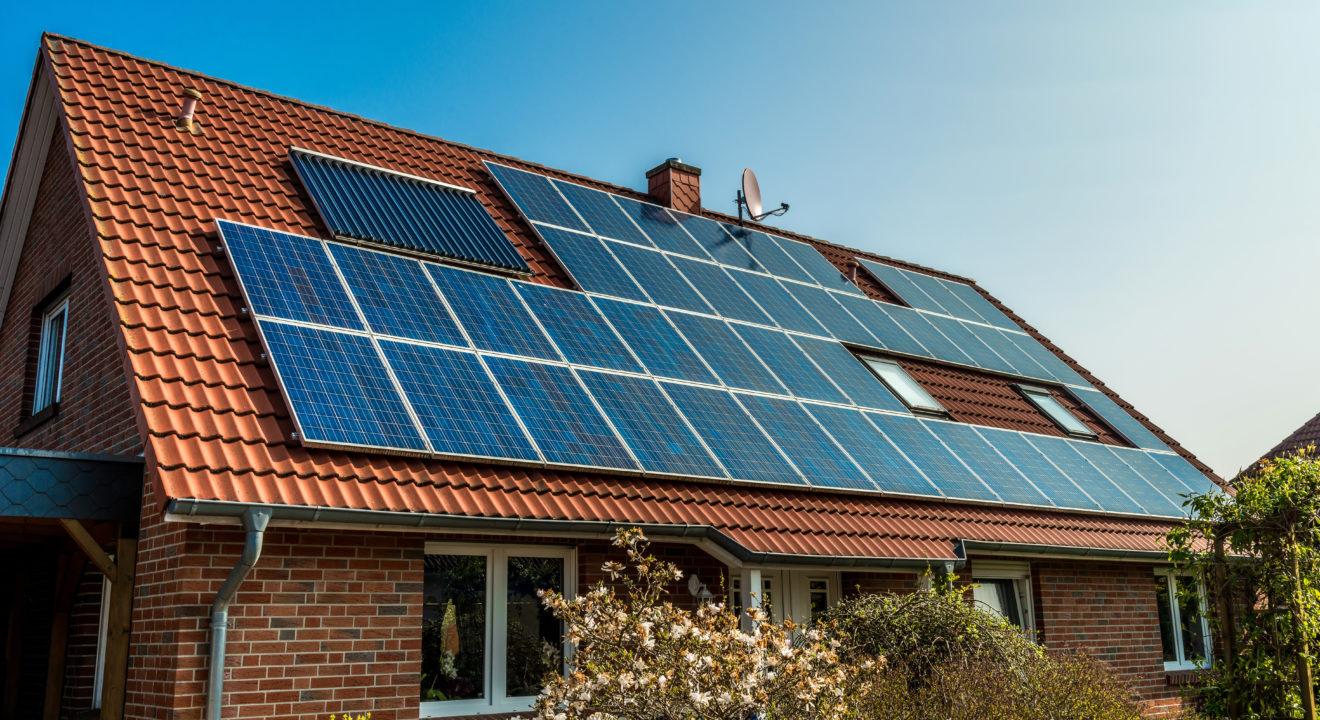 Stylish Solar Panel Designs Design Entity