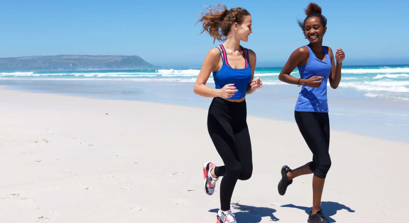 How Working Out Could Replace Your >> Why You Should Replace Girls Night With Morning Workouts Optimal
