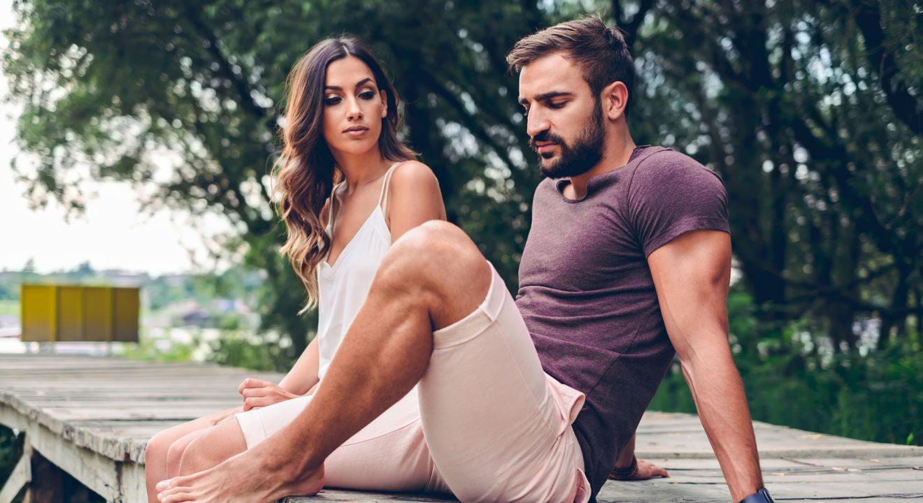 boyfriend talks about other womens bodies
