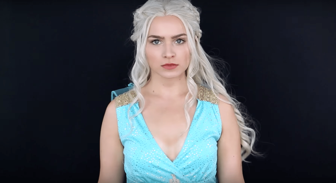 Game Of Thrones Halloween Costumes