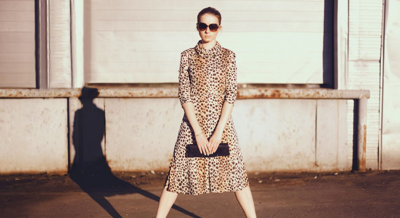 Entity explains why leopard print will always be in style.