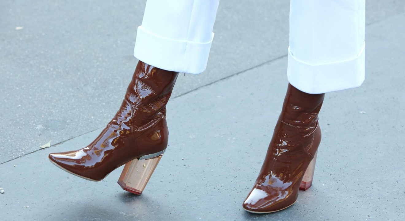 ENTITY shares the 5 stores that will sell you wide calf boots.