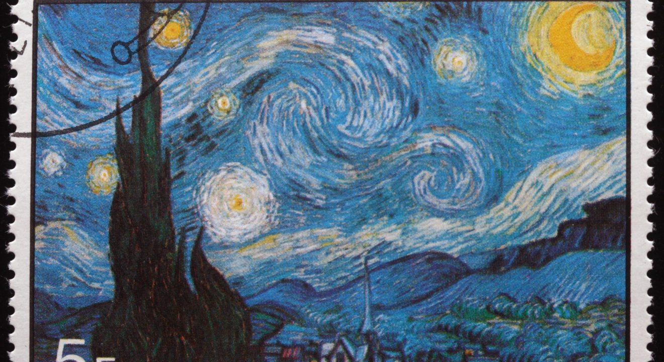 Entity explains 8 iconic paintings.