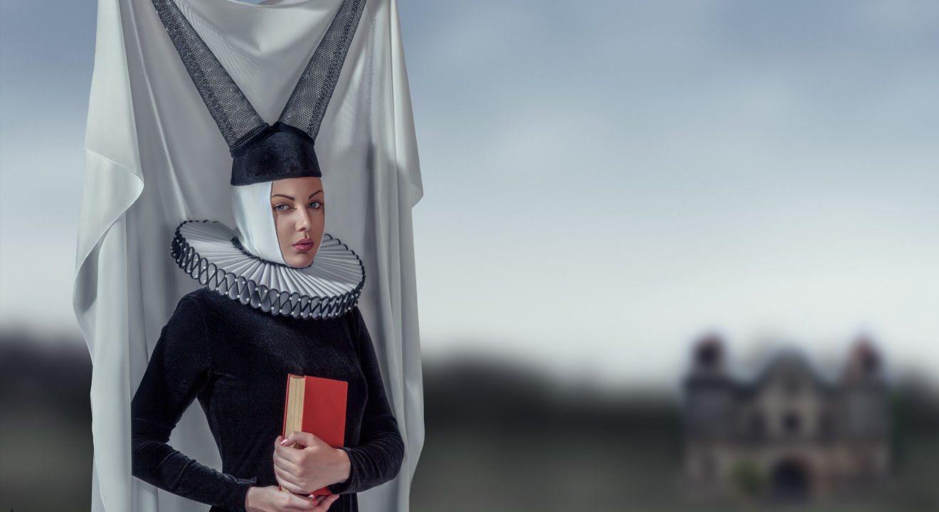 Entity shares the life of Christine de Pizan.
