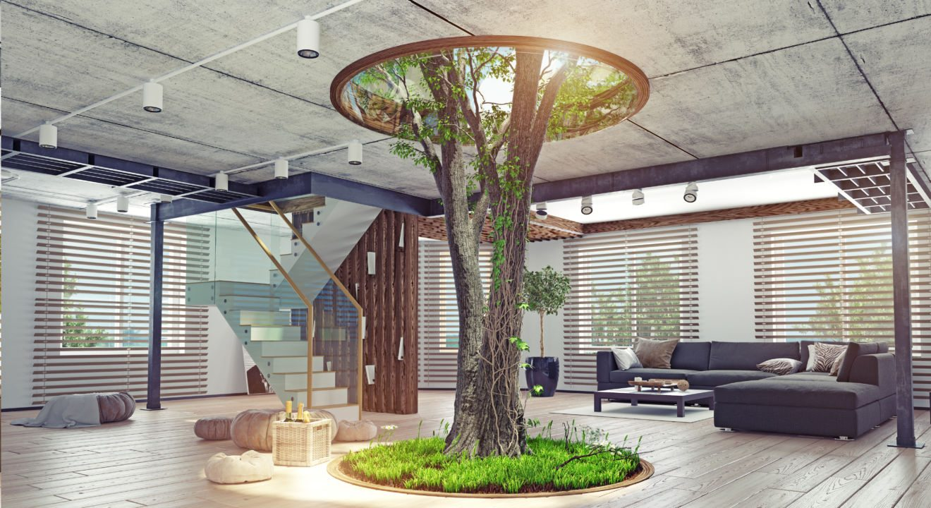 Treehouse Design And Building