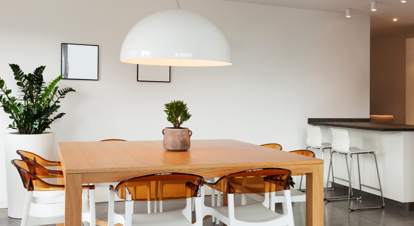 Eny Explores Light Fixtures That Will Change Your Dining Room Aesthetic