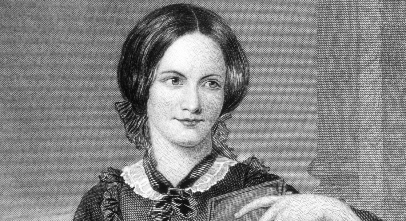 ENTITY reveals Charlotte Bronte as one of the most inspiring female authors who wrote under a male pen name.