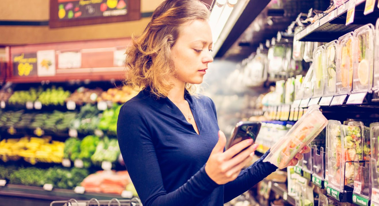 Entity explains how to cultivate healthier and financially savvy shopping habits.