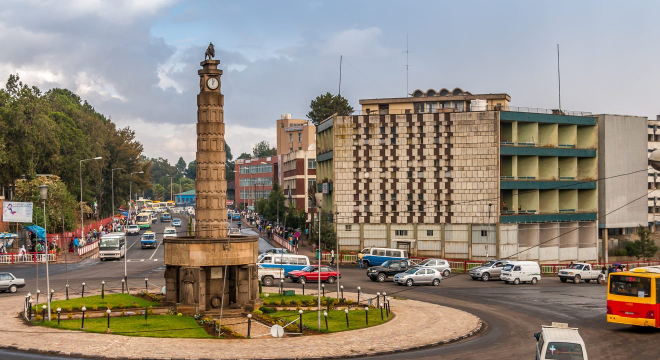ENTITY reports the rise of a sustainable, self-sufficient future for Ethiopia.