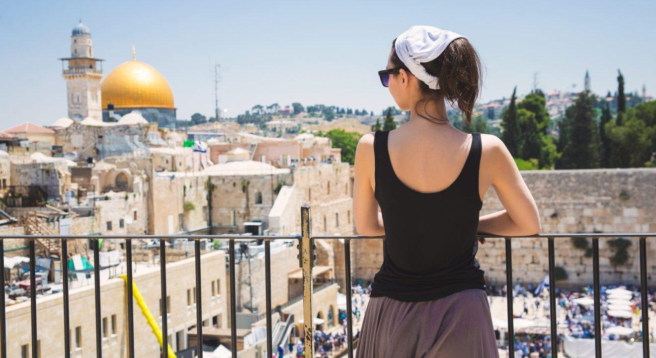 ENTITY explains why California need the Israelis.
