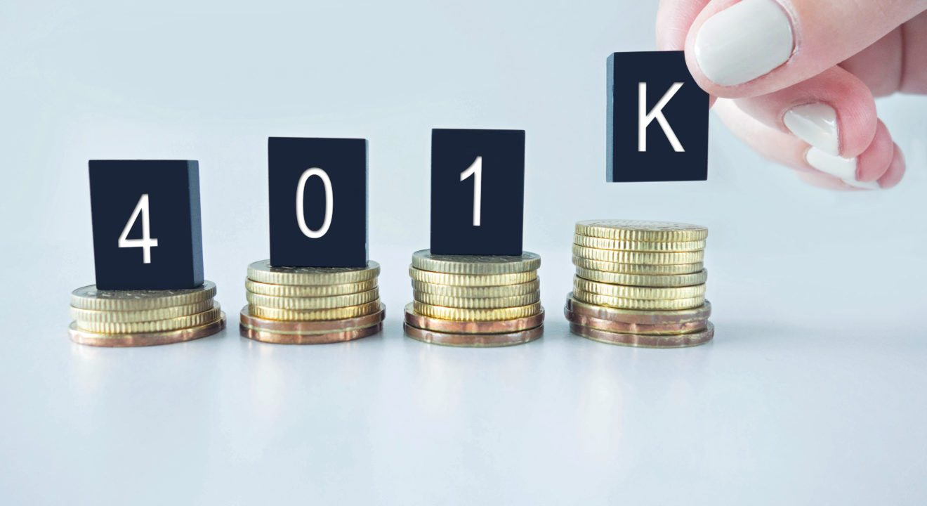 ENTITY explains what a 401(K) plan actually is.