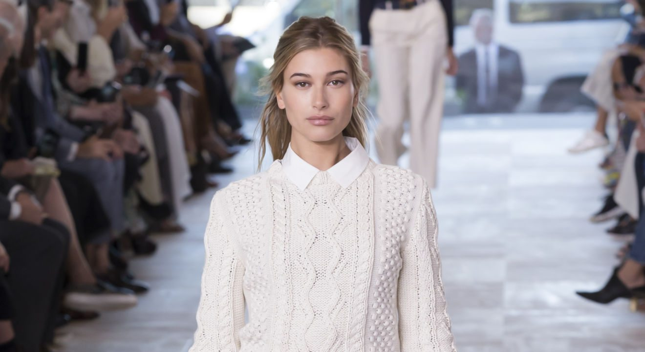 ENTITY reports that model, Hailey Baldwin states she would never pose naked.