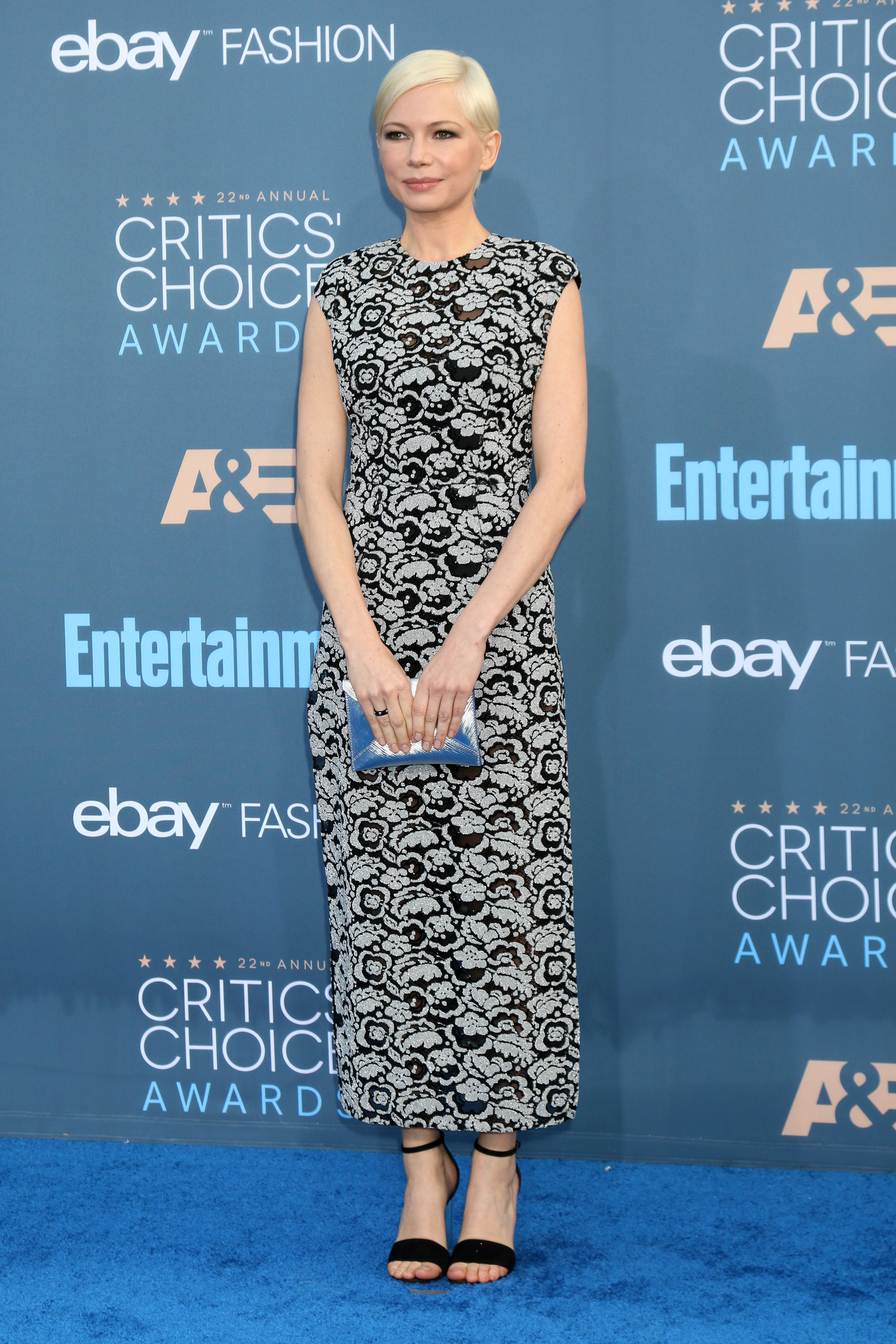 Michelle Williams Who Will Be Best Dressed