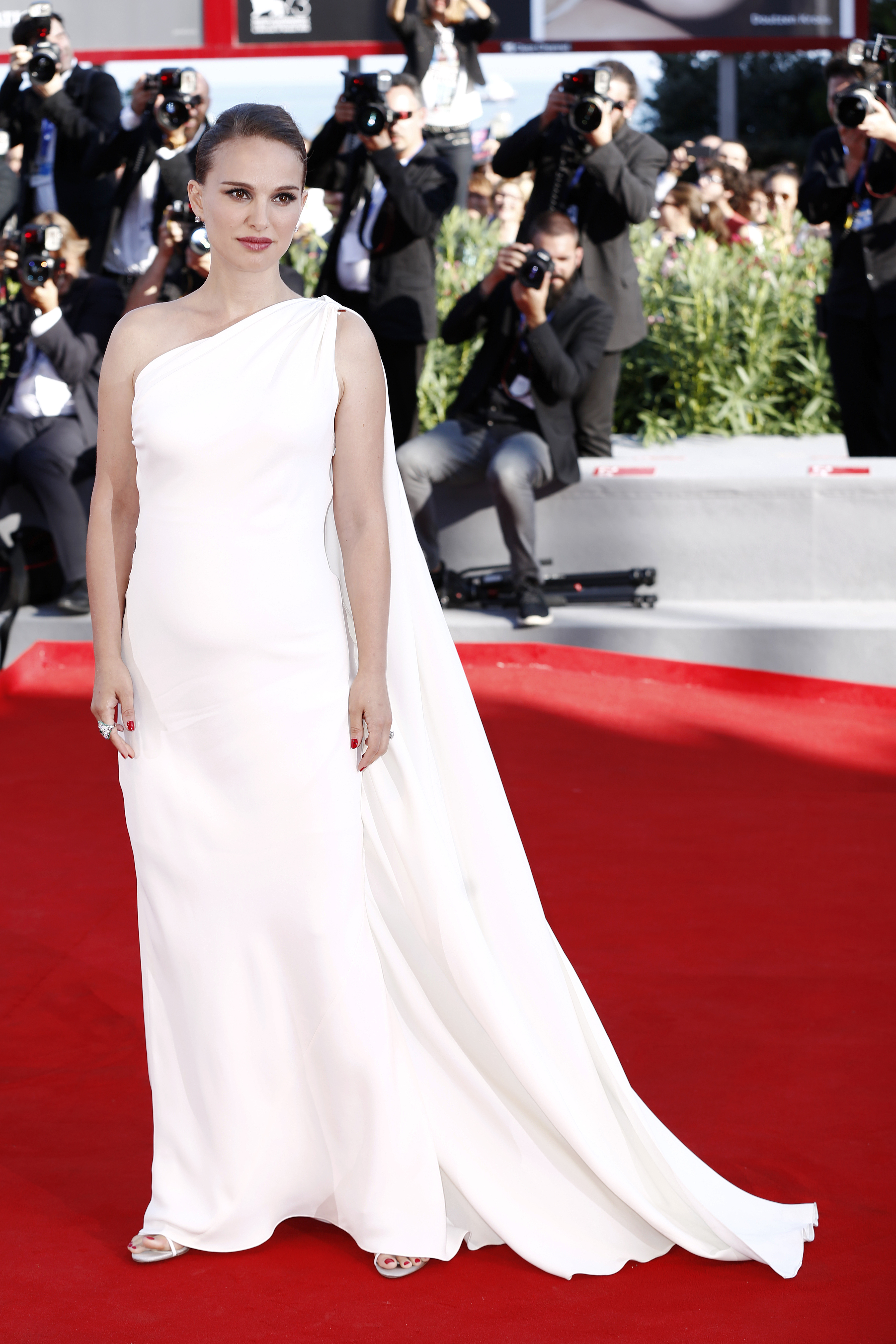 Natalie Portman Who Will Be Best Dressed