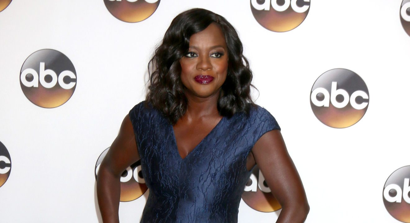 ENITTY shares 5 things you don't know about Viola Davis.