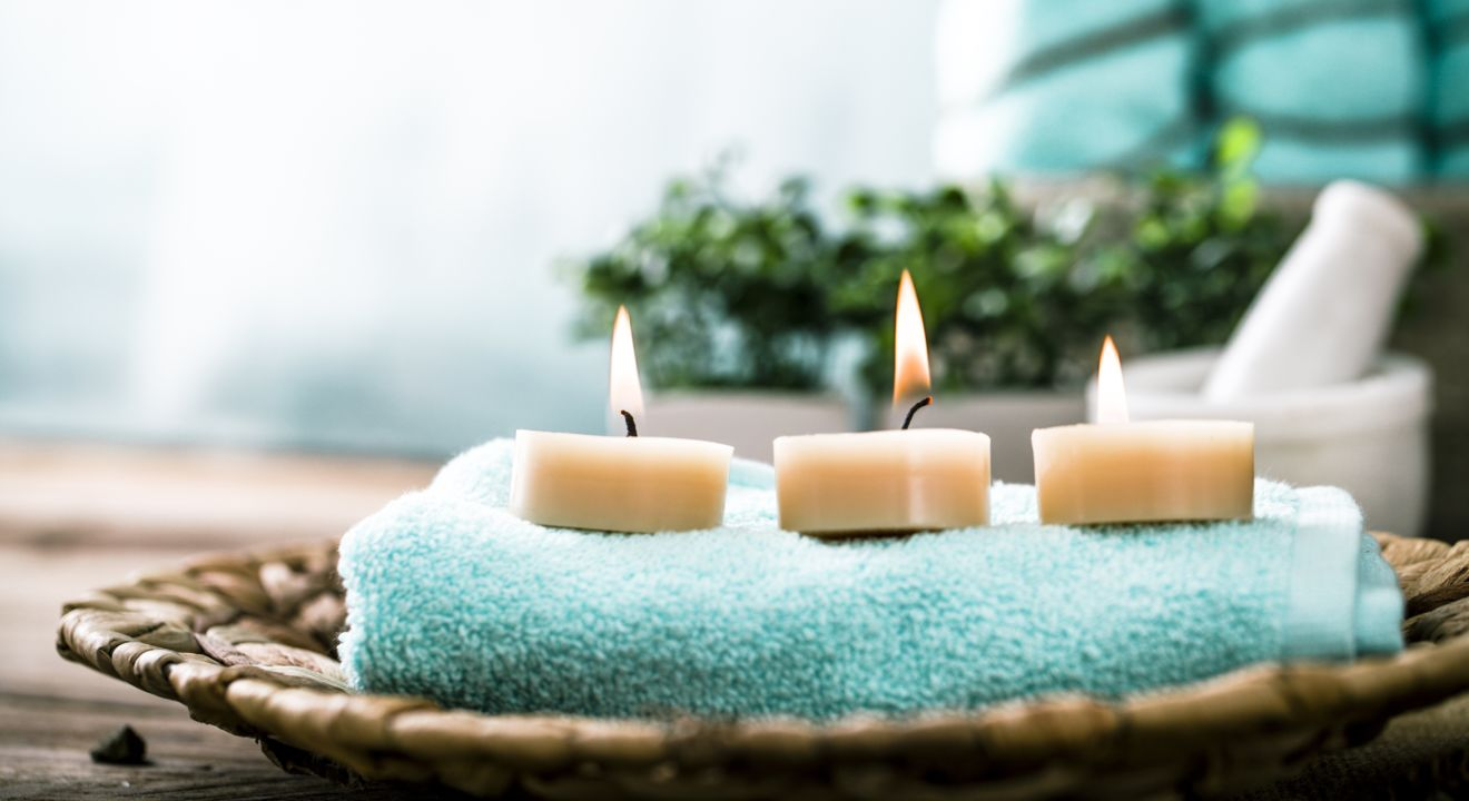 ENTITY explains how tea light candles and visible toilet paper can improve your guest's experience when they use your home bathroom.