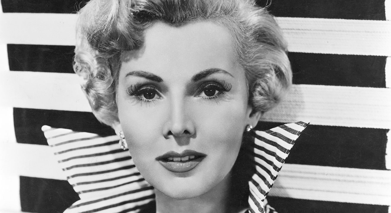 ENTITY celebrates one of the famous women in history Zsa Zsa Gabor as a #WomanThatDid.