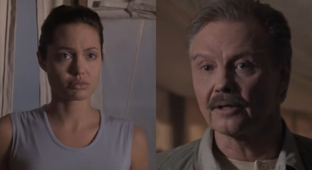 Entity shares some of our favorite father-daughter acting combinations.