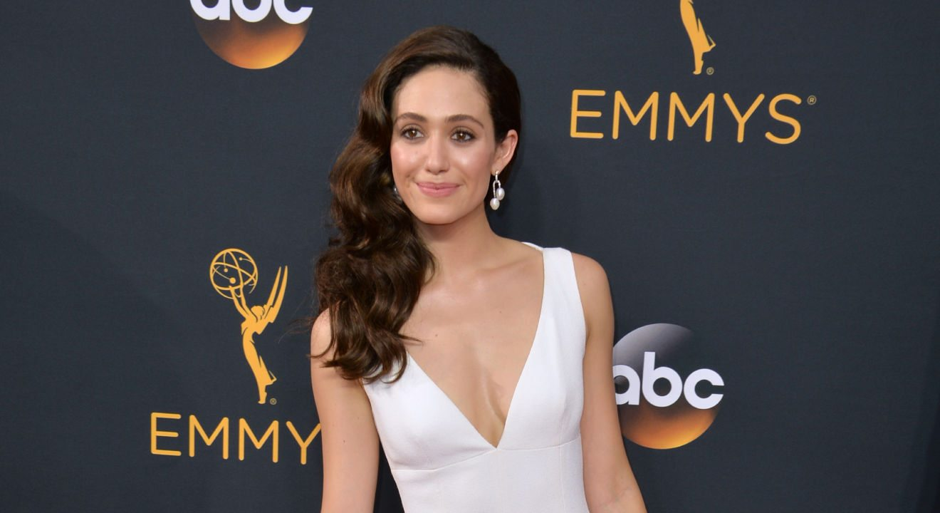 Emmy Rossum reveals her nightmare experience with a male director foto