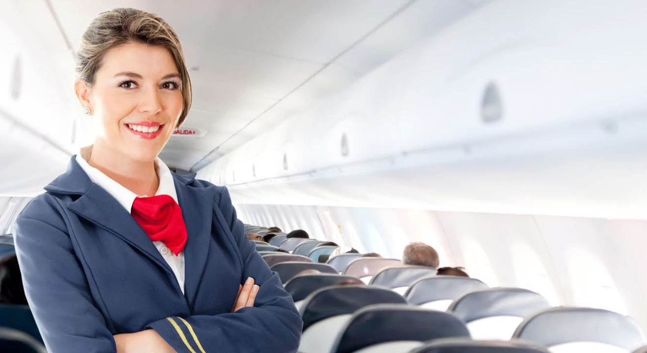 4 Facts You Probably Didnu0027t Know About Flight Attendants