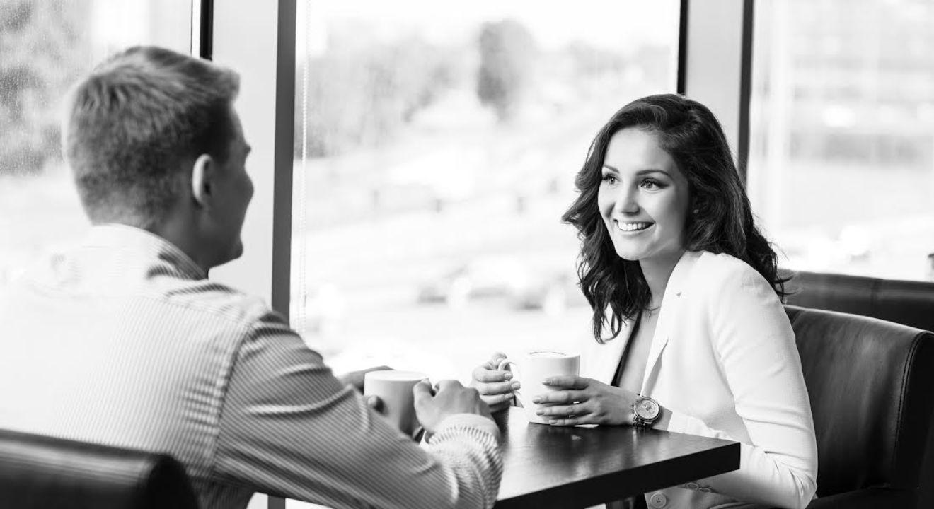 Dating äldre kvinnor fördelar och nackdelar