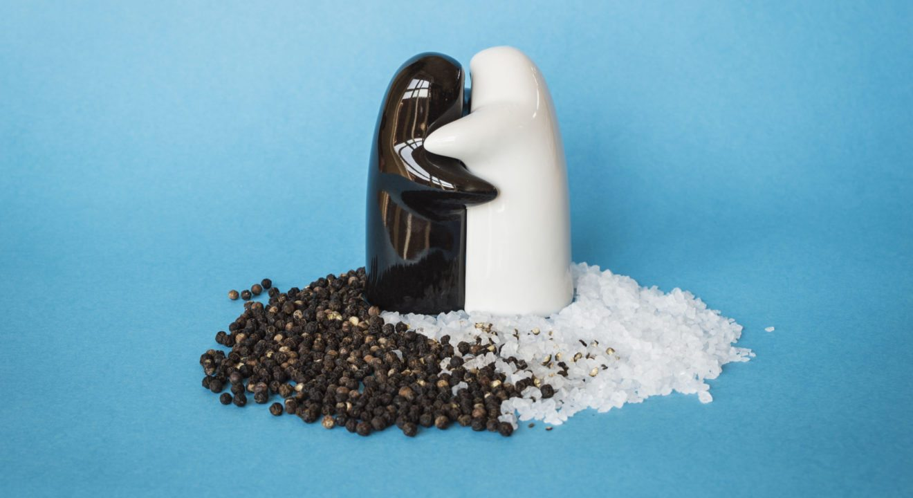 7 Unique Salt And Pepper Shakers To Shake Up Your Dinner Parties Design Entity