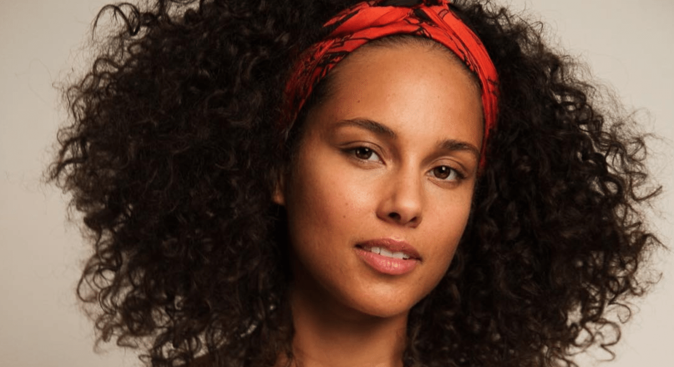 alicia keys 5 surprising beauty hacks celebs personas entity