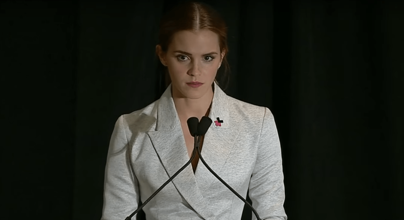 everything emma watson got wrong with the heforshe campaign