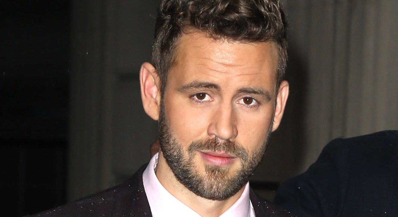 Entity reports on thoughts about Nick Viall and how he just wants to F women.