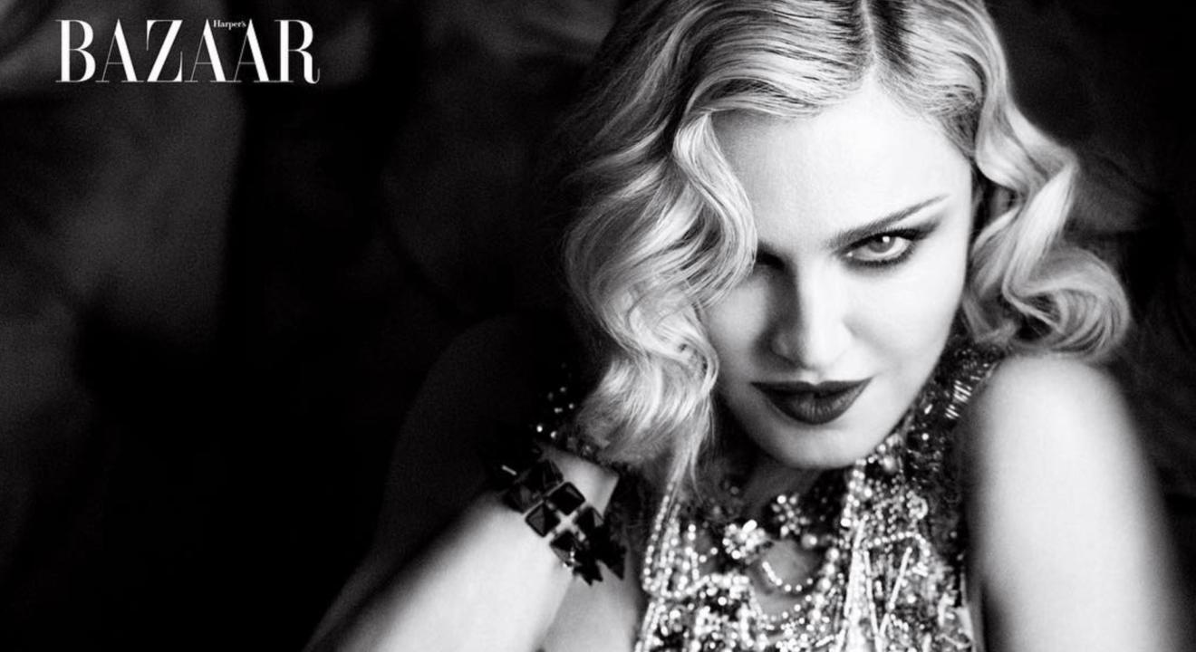 Entity explores Madonna's past lovers.