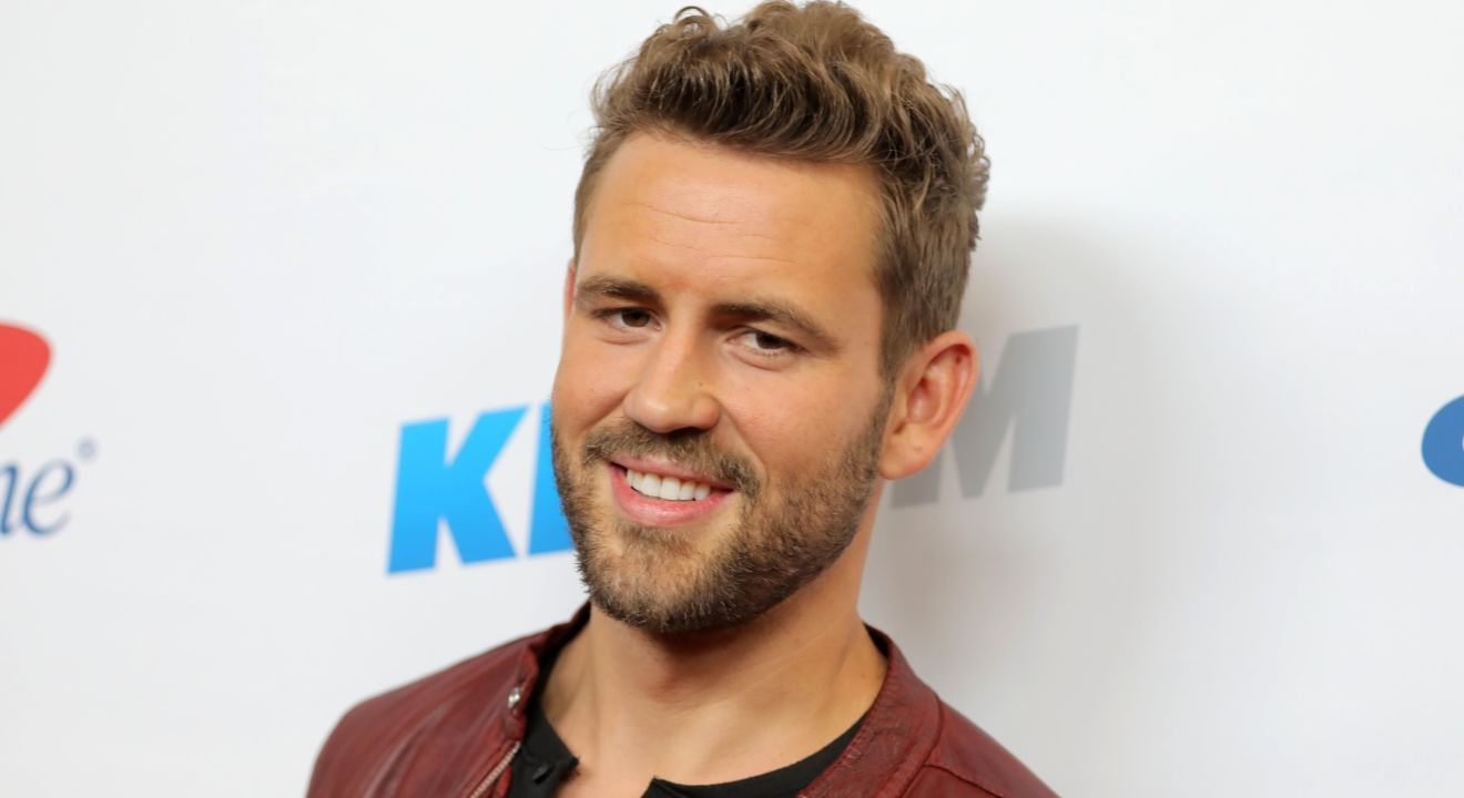 Entity reports Nick Viall and former Bachelor contestants.