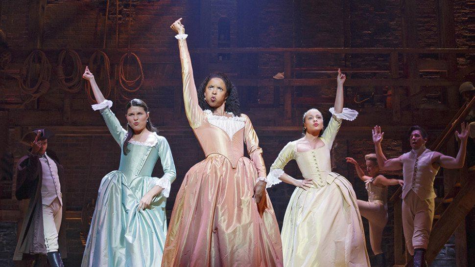 Entity reports on the women of Hamilton