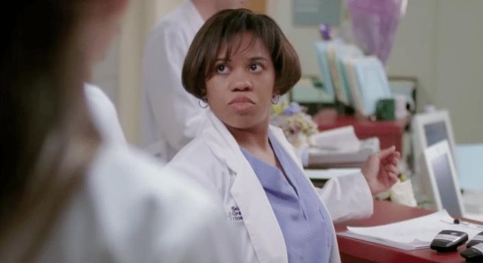 "Entity analyzes Chandra Wilson's character Miranda Bailey on ""Grey's Anatomy."""
