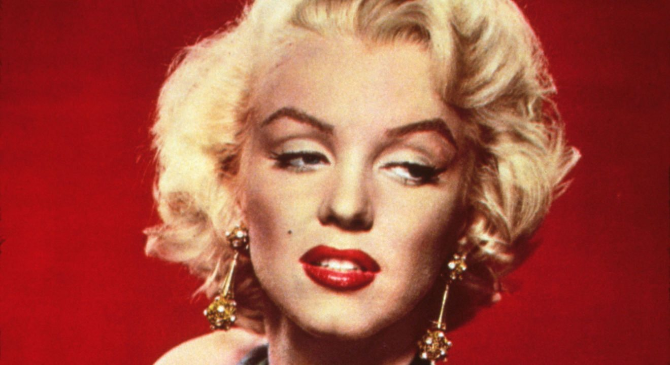 Entity reports on Marilyn Monroe.